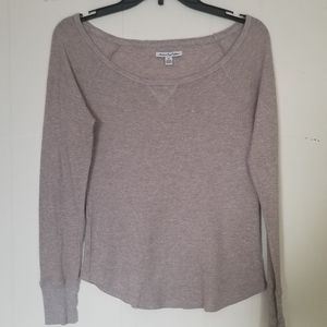 Petite Small American Eagle Outfitters Top T7-9